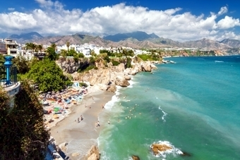 Airporttransfer Malaga to Marbella Hotels