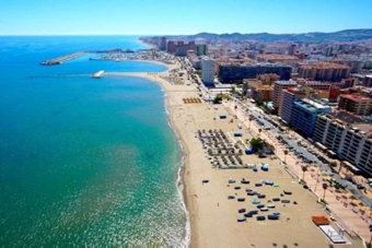 Transfers from Malaga Airport to Fuengirola