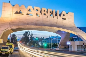 Malaga Airport to Marbella transfer
