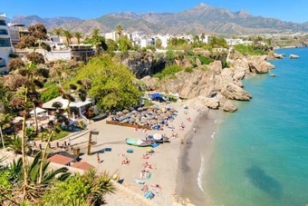 Malaga to Calahonda Airport Transfers