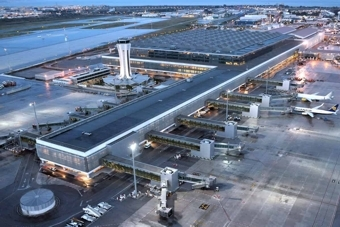 Malaga Airport to Torremolinos