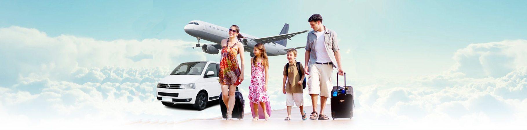 Malaga Airport Transfer